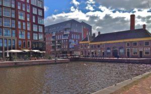 Turfmarkt Alkmaar